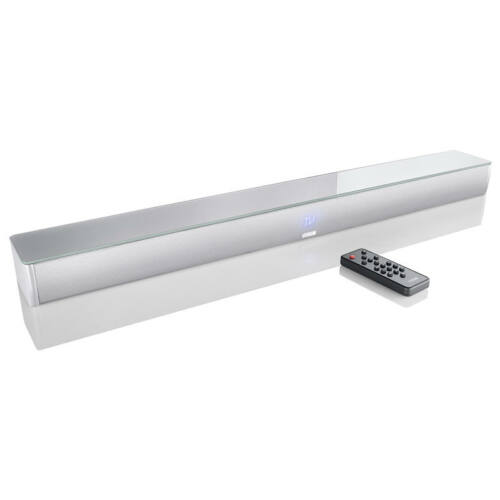 CANTON SMART SOUNDBAR 9 SILVER