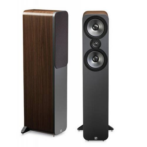 Q ACOUSTICS QA 3050i WALNUT